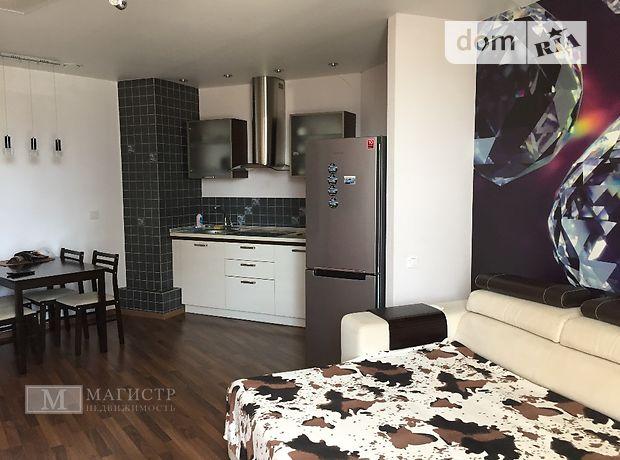 Продажа квартиры, 1 ком., Днепропетровск, р‑н.Центральный, Глинки улица