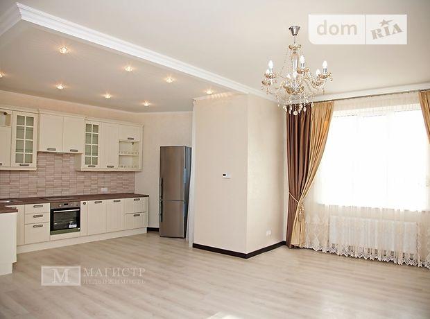 Продажа квартиры, 2 ком., Днепропетровск, р‑н.Центральный, Исполкомовская улица
