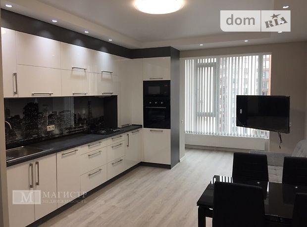 Продажа квартиры, 3 ком., Днепропетровск, р‑н.Центральный, Жуковского улица