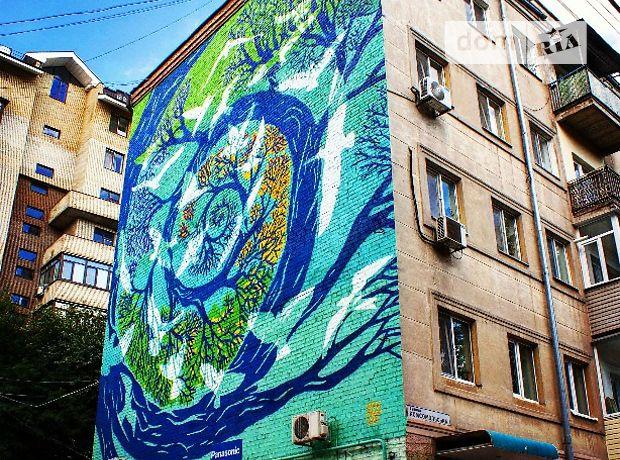 Продажа квартиры, 1 ком., Днепропетровск, р‑н.Центральный, Комсомольская улица, дом 44