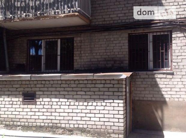 Продажа квартиры, 1 ком., Днепропетровск, р‑н.Центральный, Короленко улица