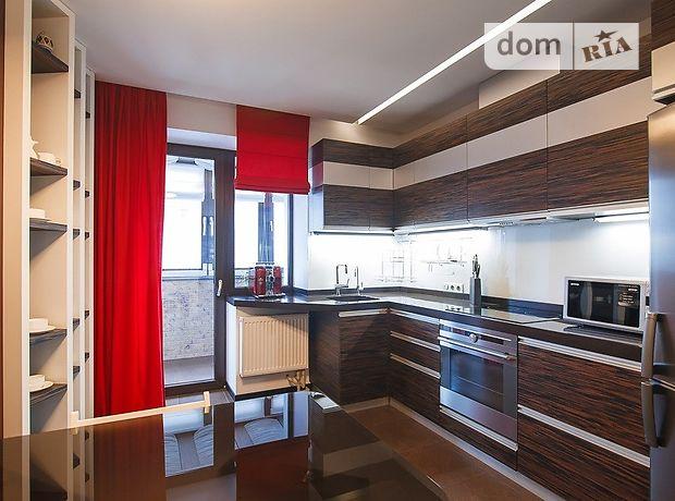 Продаж трикімнатної квартири в Дніпропетровську на вул. Космічна 3а, район Центральний фото 1