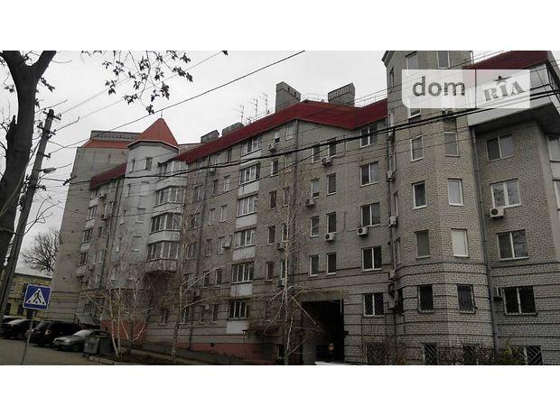 Продажа квартиры, 1 ком., Днепропетровск, р‑н.Центральный, Красная, дом 38