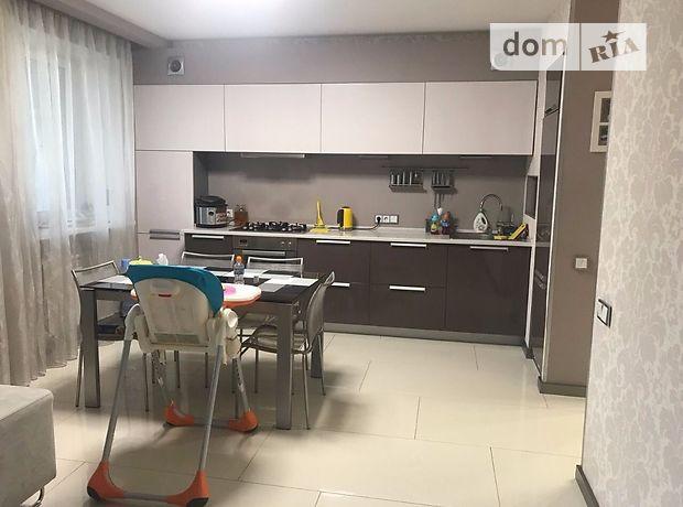 Продаж двокімнатної квартири в Дніпропетровську на вул. Курчатова район Центральний фото 1