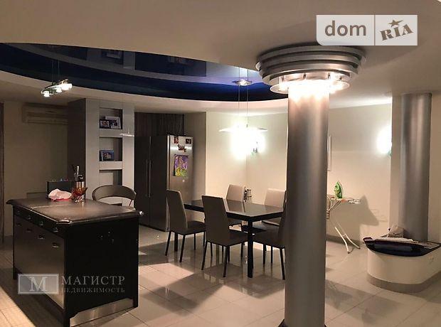 Продажа квартиры, 4 ком., Днепропетровск, р‑н.Центральный, Литейная улица
