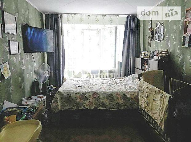 Продажа квартиры, 1 ком., Днепропетровск, р‑н.Центральный, Набережная Ленина улица, дом 16А