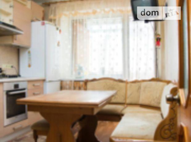 Продажа квартиры, 3 ком., Днепропетровск, р‑н.Центральный, Рогалева улица