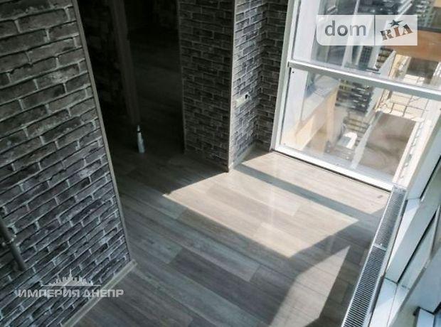 Продажа двухкомнатной квартиры в Днепропетровске, на ул. Троицкая 39, район Центральный фото 1