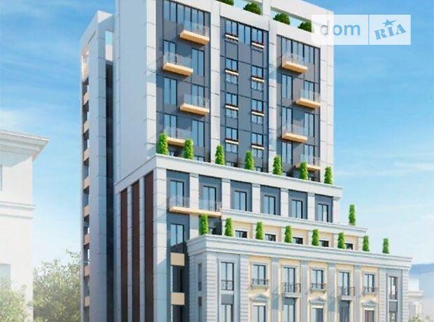 Продаж трикімнатної квартири в Дніпропетровську район Центральний фото 1