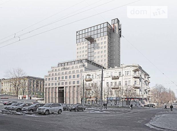 Продажа квартиры, 3 ком., Днепропетровск, р‑н.Центральный, Карла Маркса , дом 72 б