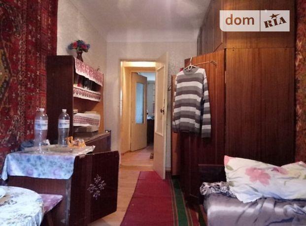 Продажа квартиры, 3 ком., Днепропетровск, р‑н.Центральный, Наб Ленина район Цирка