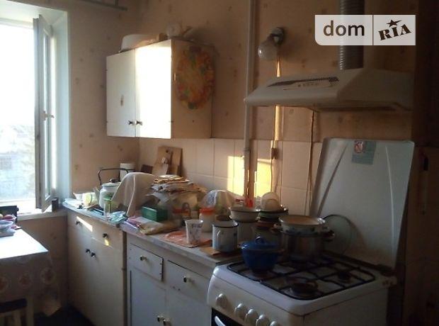 Продажа квартиры, 3 ком., Днепропетровск, р‑н.Центральный, Ярослава Мудрого, дом 32