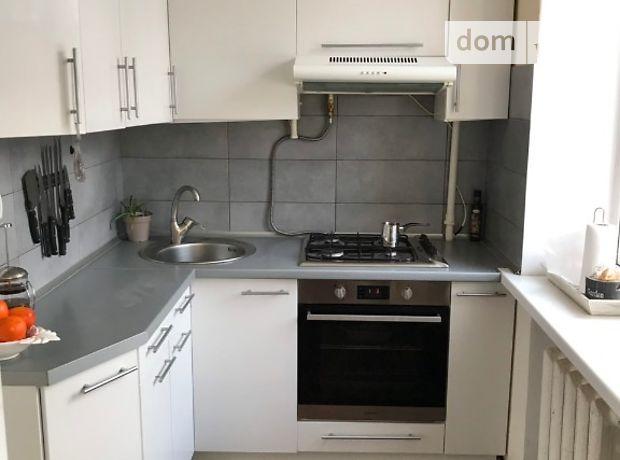 Продаж двокімнатної квартири в Дніпропетровську на вул. Суворова район Верх Кірова фото 1