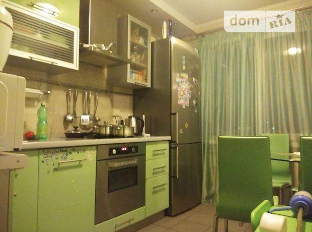 Продаж двокімнатної квартири в Дніпропетровську на вул. Янгеля Академіка 8, район Верх Кірова фото 1