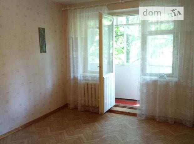 Продаж квартири, 1 кім., Дніпропетровськ, р‑н.Верх Кірова, прПоля, буд. 107