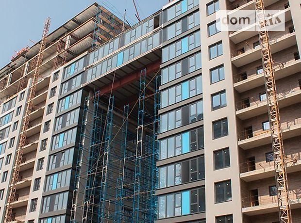 Продажа двухкомнатной квартиры в Днепропетровске, на ул. Владимира Вернадского 35Н, фото 1