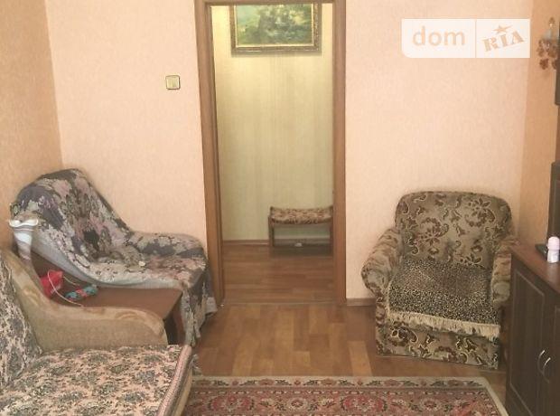 Продажа квартиры, 2 ком., Днепропетровск, р‑н.Воронцова, пр Правды , дом 1