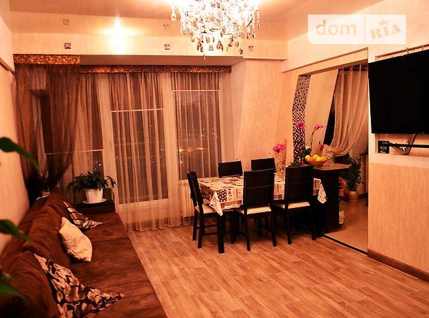 Продажа квартиры, 5 ком., Днепропетровск, р‑н.Юбилейное, 8-го Марта улица, дом 9в