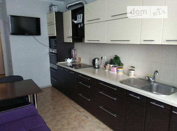 Продажа квартиры, 1 ком., Днепропетровск, р‑н.Юбилейное, 8-го Марта улица, дом 9