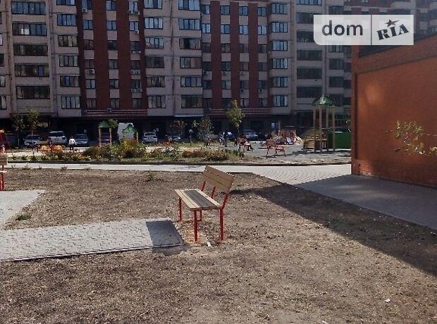 Продаж однокімнатної квартири в Дніпропетровську на просп. Слобожанський район Ювілейне фото 1