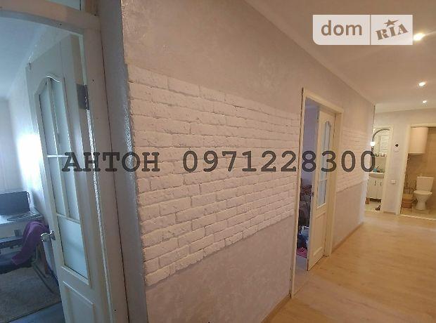 Продажа квартиры, 3 ком., Днепропетровск, р‑н.Юбилейное, Совхозная улица