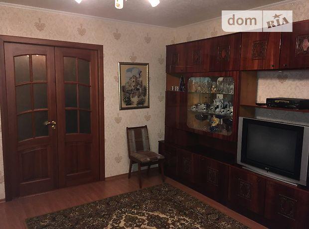 Продажа квартиры, 3 ком., Днепропетровск, р‑н.Юбилейное, Тепличная улица