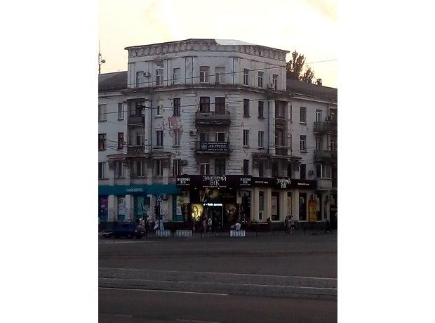 Продажа квартиры, 2 ком., Днепропетровск, Ленина проспект, дом 309