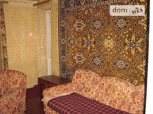 Продажа квартиры, 2 ком., Днепропетровск, Янтарная р-н кафе Охота