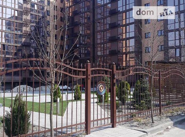 Продажа квартиры, 2 ком., Днепропетровск, Титова, дом 26
