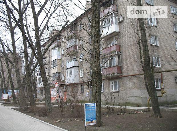 Продажа трехкомнатной квартиры в Донецке, на ул. Шевченко район Автомагазин фото 1