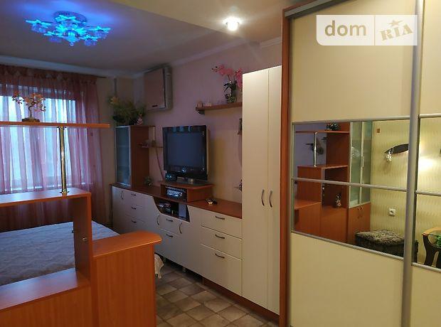 Продажа однокомнатной квартиры в Донецке, район Будённовский фото 1
