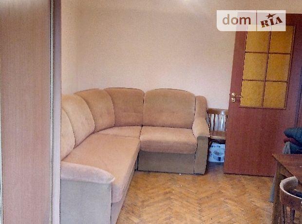 Продажа трехкомнатной квартиры в Донецке, на пр. Освобождения Донбасса 14, район Детский мир фото 1