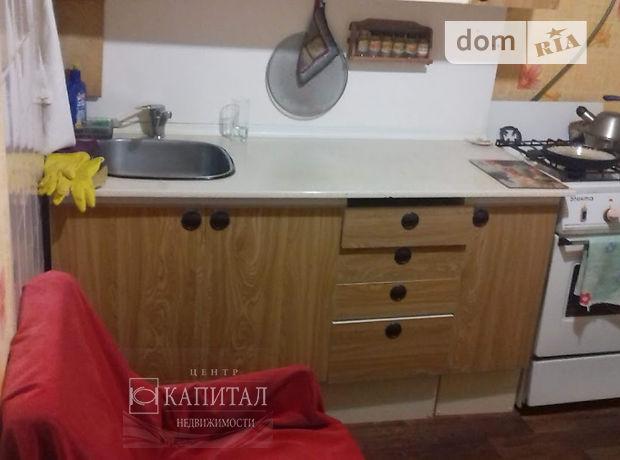 Продажа однокомнатной квартиры в Донецке, на ул. Черниговская 7, район Калининский фото 1
