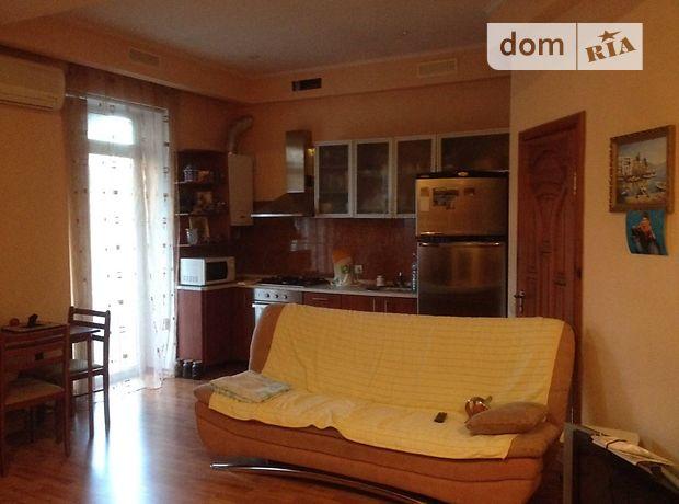 Продажа трехкомнатной квартиры в Донецке, на просп. Ильича район Калининский фото 1