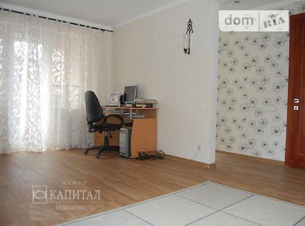 Продажа однокомнатной квартиры в Донецке, на бул. Шахтостроителей район Калининский фото 1
