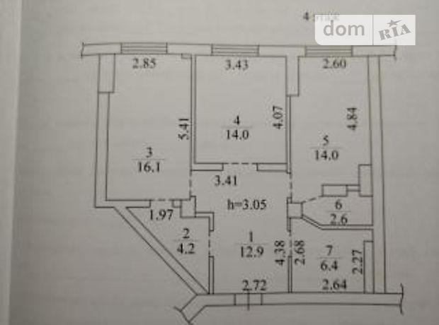 Продажа двухкомнатной квартиры в Донецке, на пр.Ильича 17, район Калининский фото 1