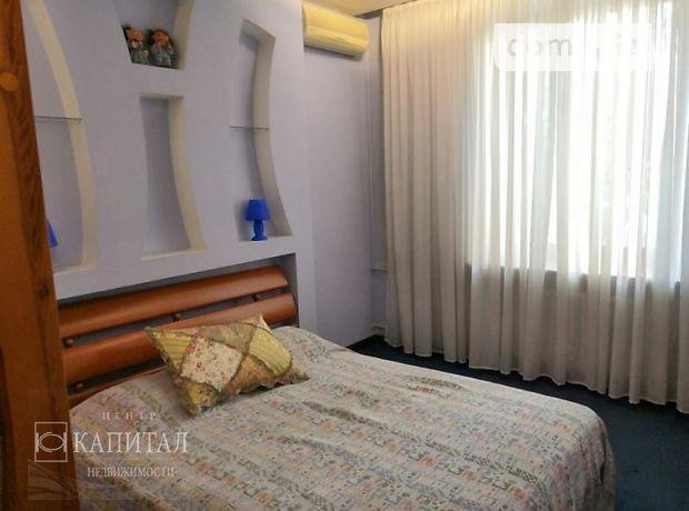 Продажа четырехкомнатной квартиры в Донецке, на Шевченко б-р район Калининский фото 1