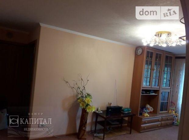 Продаж трикімнатної квартири в Донецьку на Шевченко б-р. район Калинінський фото 1