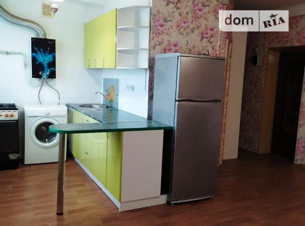 Продажа однокомнатной квартиры в Донецке, район Калининский фото 1