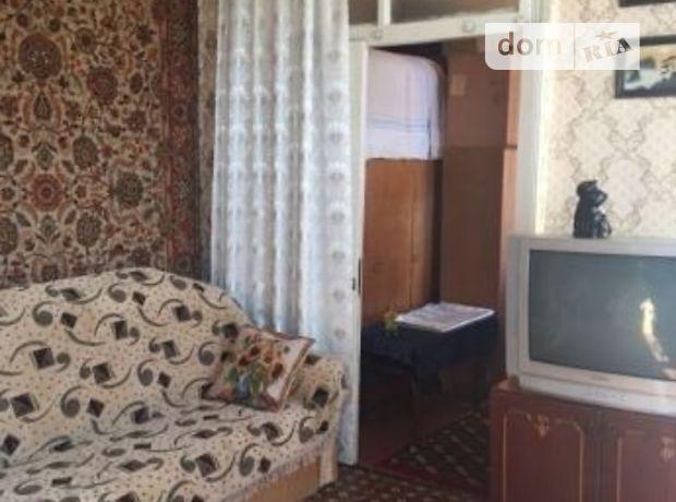 Продаж трикімнатної квартири в Донецьку на б.Шевченко район Калинінський фото 1