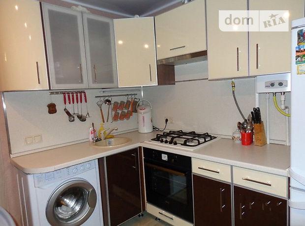 Продажа однокомнатной квартиры в Донецке, на ул. Овнатаняна район Калиниский Рынок фото 1