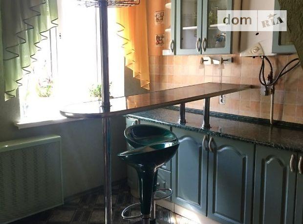 Продажа трехкомнатной квартиры в Донецке, на бул. Шахтостроителей район Калиниский Рынок фото 1