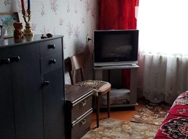Продажа трехкомнатной квартиры в Донецке, на ул. Цусимская 65, район Калиниский Рынок фото 1