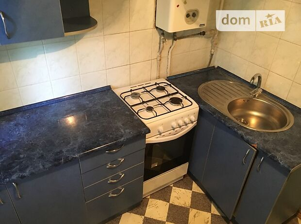 Продажа однокомнатной квартиры в Донецке, на ул. Буслаева 25, район Киевский фото 1