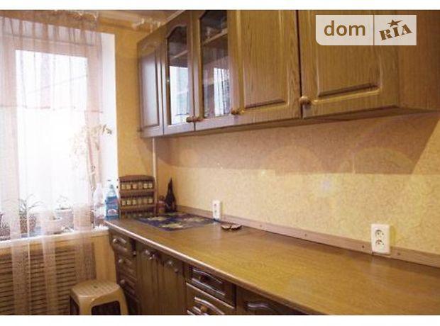 Продажа квартиры, 2 ком., Донецк, Конституции площадь, дом 1