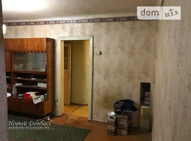 Продажа квартиры, 3 ком., Донецк, р‑н.Куйбышевский