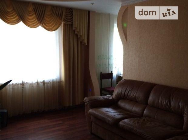 Продажа трехкомнатной квартиры в Донецке, район Мирный фото 1