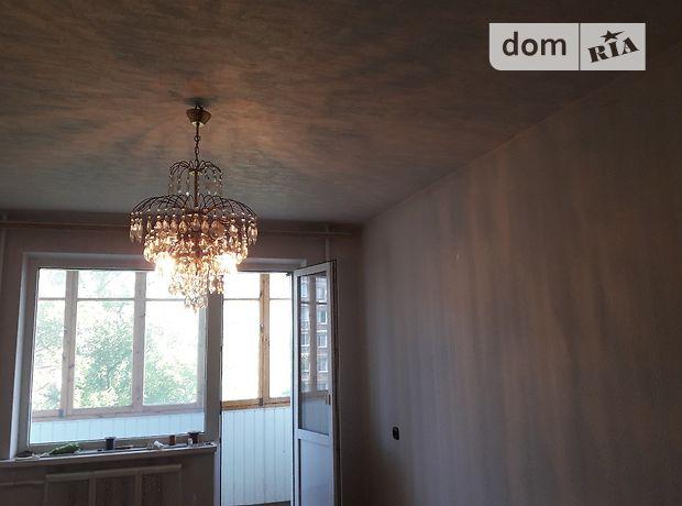 Продажа квартиры, 3 ком., Донецк, р‑н.Пролетарский, Прожекторная улица, дом 7
