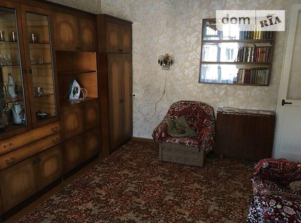 Продажа двухкомнатной квартиры в Донецке, район Пролетарский фото 1
