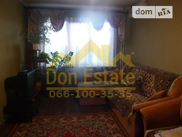 Продажа квартиры, 3 ком., Донецк, ул. Независимости